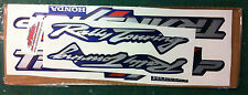 Honda XL 650 V Transalp 2001 - adesivi/adhesives/stickers/decal