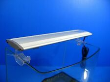 Aquarium plant LED Light White lamp for 25~32cm fish tank lighting 100~240V