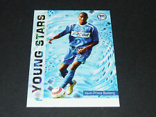 KEVIN-PRINCE BOATENG HERTHA BERLIN ROOKIE PANINI FOOTBALL BUNDESLIGA 2006