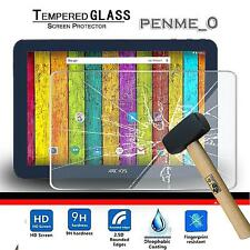 Real Tempered Glass Film Screen Protector Cover For ARCHOS 101e Neon