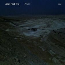 "ANAT FORT ""AND IF"" CD NEU"
