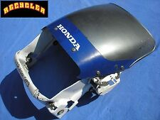 Front revestimiento VTR 250 mc15 bisel con revestimiento fairing carenage cover