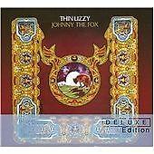 Thin Lizzy - Johnny the Fox (2011)