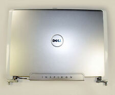 "OEM DELL Inspiron 1501 E1505 6400 LCD Rear Back Lid Top Cover UF165 UW737 ""C"""