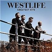 Westlife - Greatest Hits (+DVD, 2011)