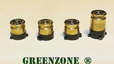 GreenZone ® XBOX ONE 1 Controller reale in ottone 9mm BULLET pulsanti Abxy mod KIT