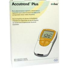 ACCUTREND Plus mg/dl 1 St