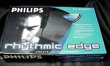 PHILIPS RHYTHMIC EDGE 3D Stereo PSC702 3D PCI SOUND CARD! NIB!