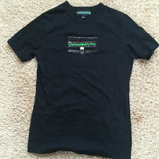 L.E.D Cyberdog T-Shirt With Equalizer But No Power Pack