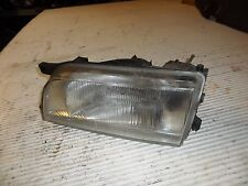 nissan pulsar gtir  rnn14 left front headlight head light passenger side