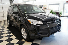 Ford : Escape 4WD 4dr SE