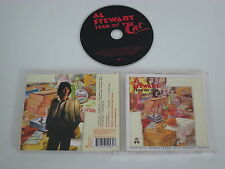 AL STEWART/YEAR OF THE CAT(EMI 7243 5 35456 2 8) CD ALBUM