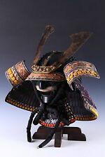 Vintage Japanese Samurai HELMET WEARABLE -MARUTAKE KONIN Product-