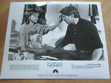 REGARDING HENRY  Harrison FORD  Original Promotional  Film / Cinema  PHOTO