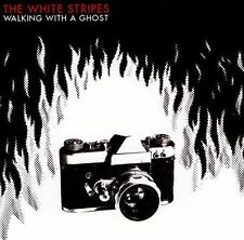 Walking with a Ghost [EP] by The White Stripes (CD, Dec-2005, V2 (USA))
