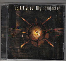 DARK TRANQUILLITY - projector CD