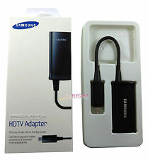 MHL Micro USB to HDMI HDTV Adapter for Samsung Galaxy S3 i9300 SIII LTE i9305