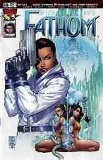 MICHAEL TURNER'S FATHOM #13 NEAR MINT 1998 TOP COW IMAGE