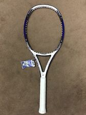 New Yonex S-Fit 1 (16x19) Tennis Racquet Unstrung Sz 4 1/4 Made in Japan