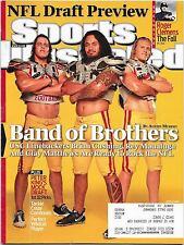 April 27, 2009 Sports Illustrated Super Bowl XLIII Steelers.