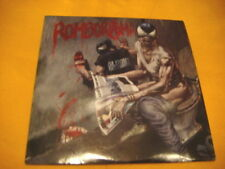 Cardsleeve Full CD BLOODY BEETROOTS Romborama 20TR 2009 electro house downtempo