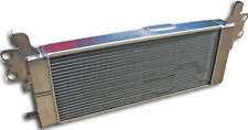 SUPERCHARGED 2007-14 FORD GT500 DUAL CORE DUAL PASS HEAT EXCHANGER INTERCOOLER