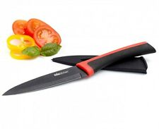 think kitchen nonstick paring knife cover 3.5 inch paypal