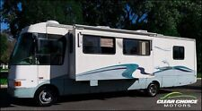 2000 NATIONAL DOLPHIN 34' RV MOTORHOME - SLEEPS 6 - LOW MILES - RUNS GREAT