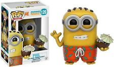 Minions Paradise - Coconut Funko Pop! Games: Toy