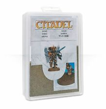 Warhammer 66-73 Citadel Modelling Sand - 100g Tub 1st Class Post