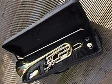 Catelinet CBT15B Twin Rotor Bb/F/Gb Bass Trombone-New,Unused Item-