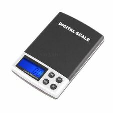 1kg/0.1g Electronic Pocket Digital Jewellery Kitchen Lab Balance Weighing Scale
