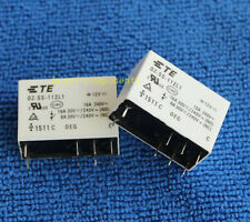 1pcs ORIGINAL & Brand New OZ-SS-112L1-12VDC OZ-SS-112L1 12VDC TE Relay