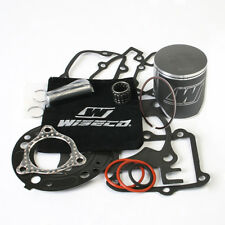 WISECO HONDA CR125 CR125R RACERS CHOICE WISECO PISTON KIT TOP END 54MM STD 2004