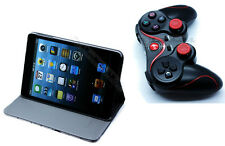 Wireless GAME CONTROLLER JOYSTICK PAD per qualsiasi Dispositivo Android/Tablet/Smartphone