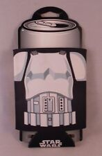 STAR WARS STORMTROOPER Can Koozie Huggie Insulator by ICUP