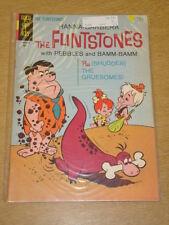 FLINTSTONES #26 FN+ (6.5) DELL/GOLDKEY COMICS MAY 1965