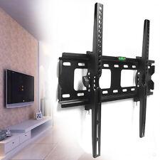 """In US Plasma Flat Tilt TV Wall Mount Bracket For 26 32 37 40 42 46 48 50 52 55"""""""