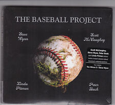 The Baseball Project - Frozen Ropes And Dying Quails - CD (Yep Roc U.S.A.)