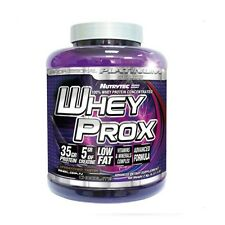 PROTEINAS 100% WHEY PROX de NUTRYTEC 2kg COOKIES AND CREAM
