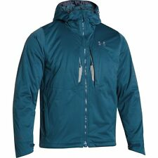 Under Armour Cold Gear Infrared Windproof PrimaLoft Storm2 Ampli Snow Jacket