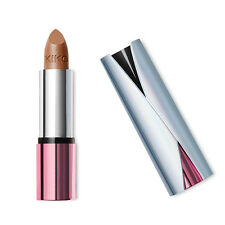 KIKO MAKE UP MILANO LUMINOUS CHROME - METALLIC LIPSTICK - 700 - BEIGE DORE