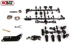 Axial Wraith DIG Component Set for Dig Transmission Case AX30793 & Instructions