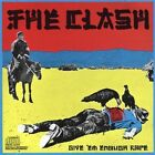 Give 'Em Enough Rope by The Clash (CD, Nov-2004, CBS Records)