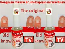 2 HONGOSAN Best Anti-Fungus Fungal Killer FAST CURE THE BEST PRODUCT 4 NAIL CURE