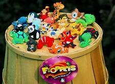 Lot of 36 Pieces - Floppets – Collectible Wearable Petlets