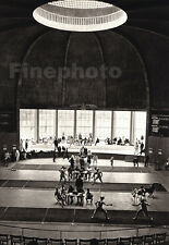 1936 Vintage 11x14 OLYMPICS Germany FENCING Epee Foil Saber Photo Art PAUL WOLFF