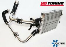 1.9 TDI Airtec Intercooler Kit Seat Ibiza Skoda Fabia VW Polo Polished Finish