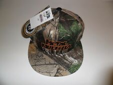 METAL MULISHA Men's TREE REAL Snapback Hat - BLO - One Size - NWT
