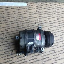 BMW OEM E39 M5 ///M 2000-03 A/C COMPRESSOR CLUTCH PUMP AIR CONDITION UNIT